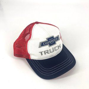 Vintage Chevrolet Trucks Trucker Hat